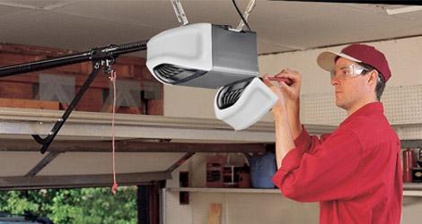 garage door motor repairs 2